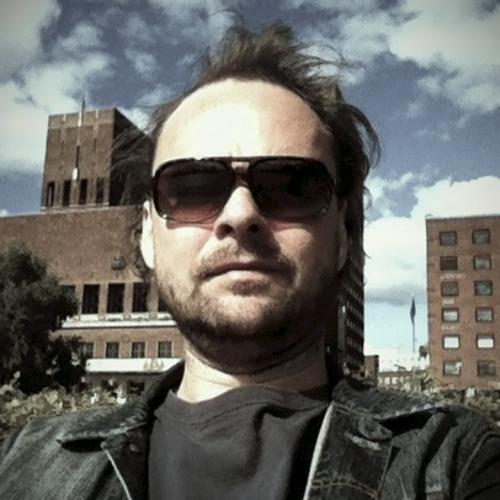 Ture Janson's avatar