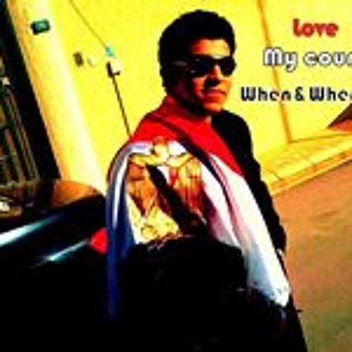 Ômãr Mahfôuz 7's avatar