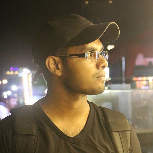 Kasun Ranamuka's avatar
