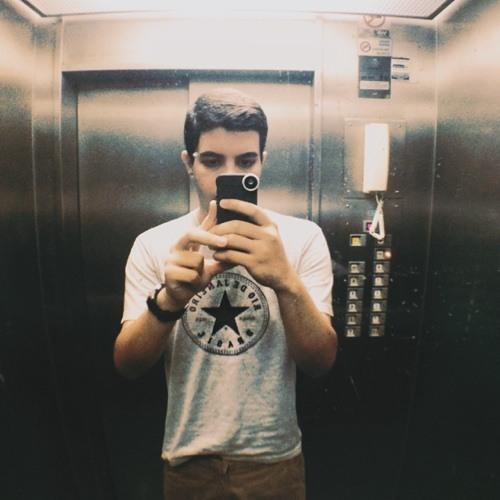 Ravel Gondim's avatar