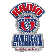 StrongmanRadio