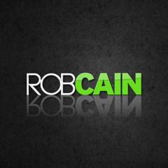 Rob Cain