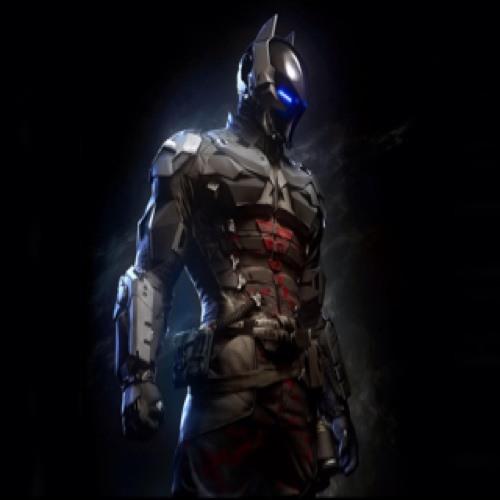 Thornastor's avatar