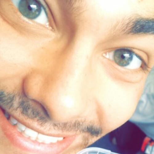 gandhou's avatar