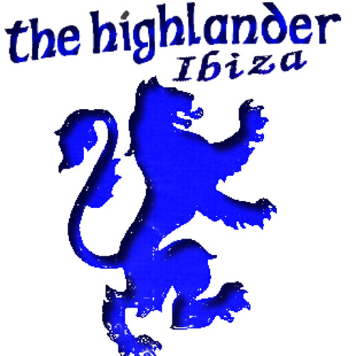 Highlanderibiza's avatar