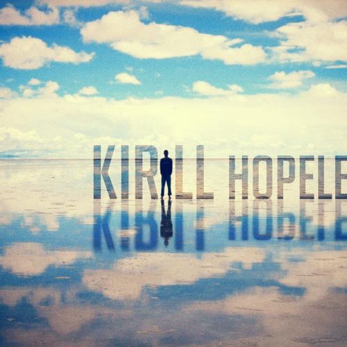 Kirill Hopeless's avatar