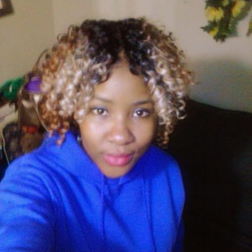 kimisha James's avatar
