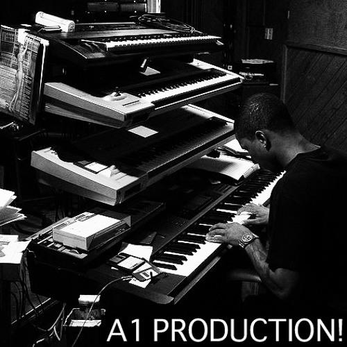 A1 PRODUCTION!'s avatar
