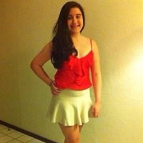 Cecília Santana's avatar