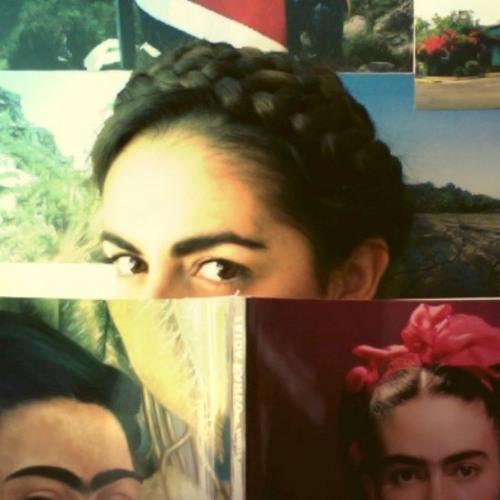 Gloriana Chavarría Rojas's avatar