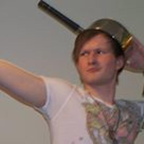 Simon Wilson 11's avatar