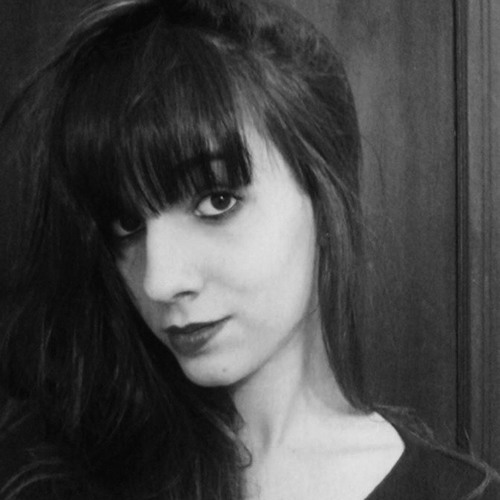 Maittiély Reis da Rocha's avatar