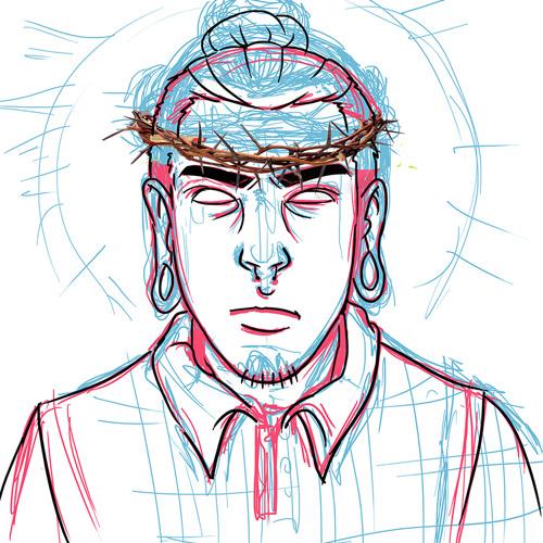 JesusBuddha's avatar