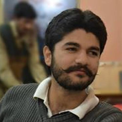 Zarak Khan 45's avatar