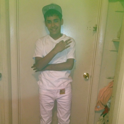 daniel margarito's avatar