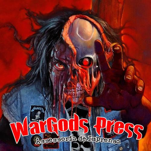 Wargods Press's avatar