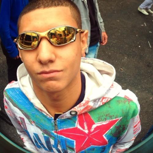 Clebinho Santos's avatar