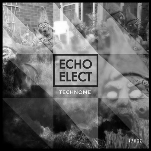Echo Elect's avatar