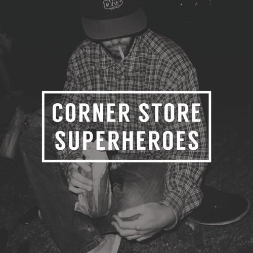 Corner Store Superheroes's avatar