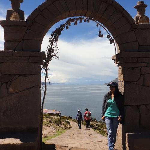 Samantha Apaza Paucar's avatar