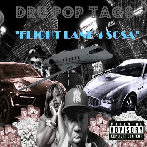 DRU POP TAGS's avatar