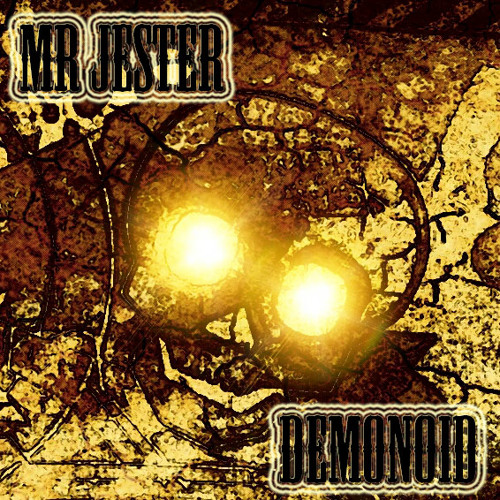 Jester's avatar