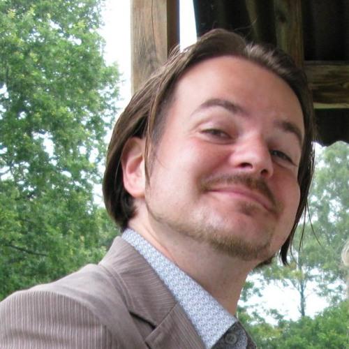 Mindaugas Daraskevicius's avatar