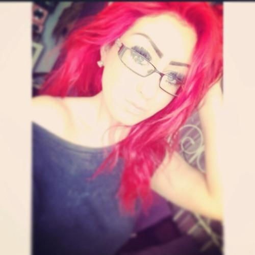 Megan Jade Magee's avatar