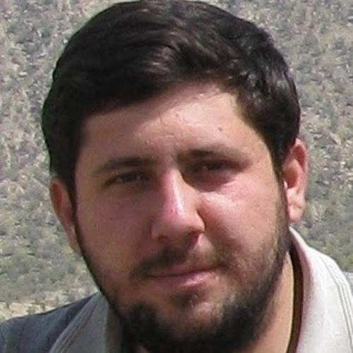 sharifirad's avatar