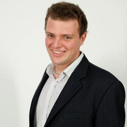 Mark Krivo's avatar