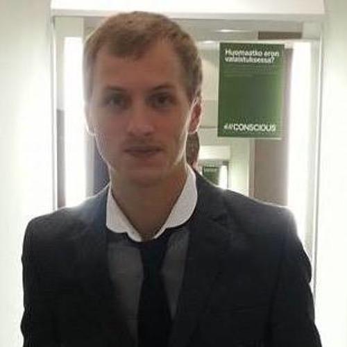 Pavlo Kappalin's avatar