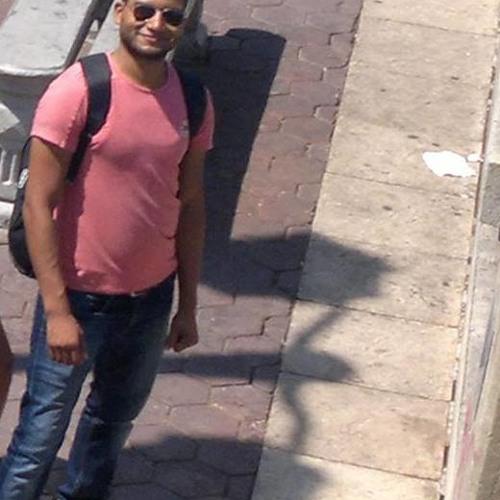 ALi ElsheRif's avatar