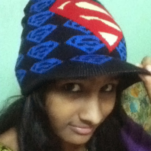 Nasreen Shaikh 3's avatar