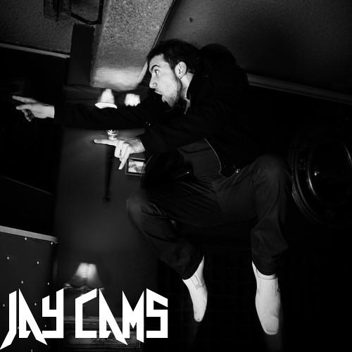 Jay Cams's avatar