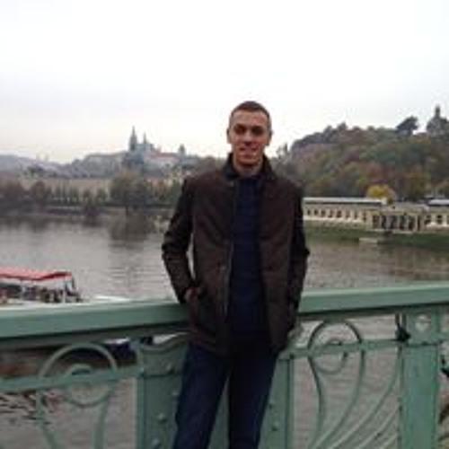 Robbie Farrell 1's avatar
