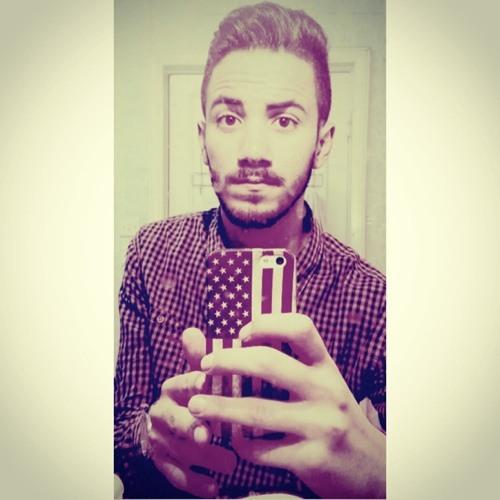 Ahmed Jalal Hammad's avatar