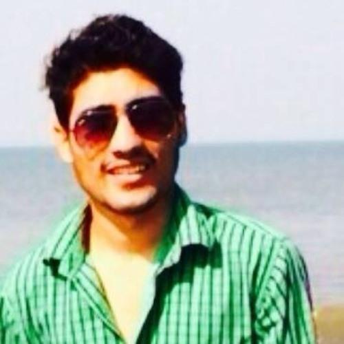 Aabhas Mehta's avatar