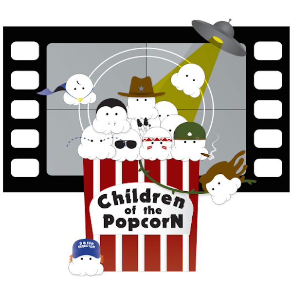 Children of the Popcorn
