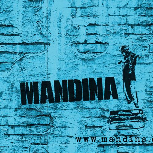mandina milosevic's avatar