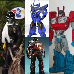 Transformers The Movie Theme