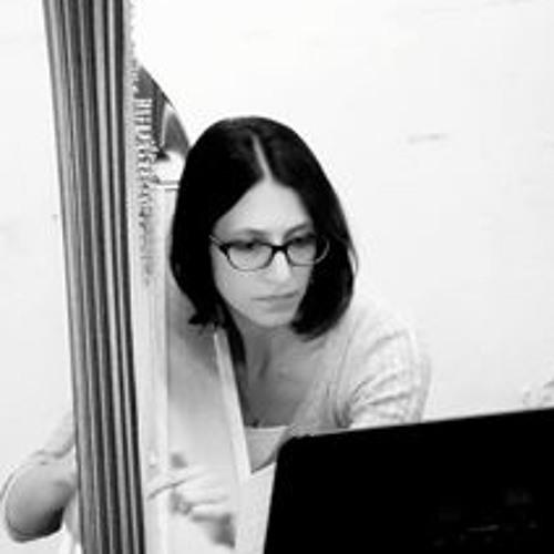 Kate Sloat's avatar