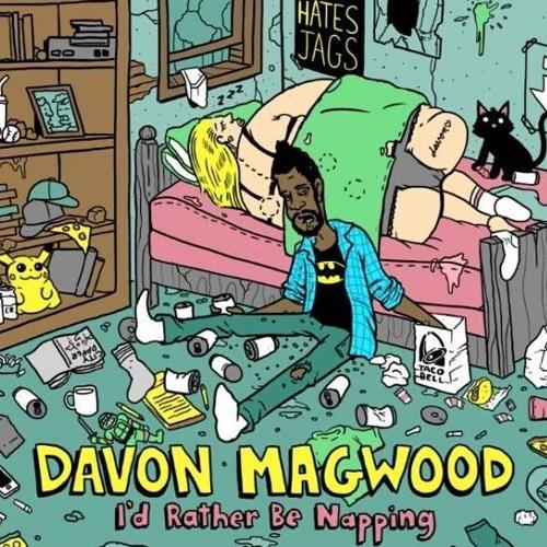 Davon Magwood's avatar