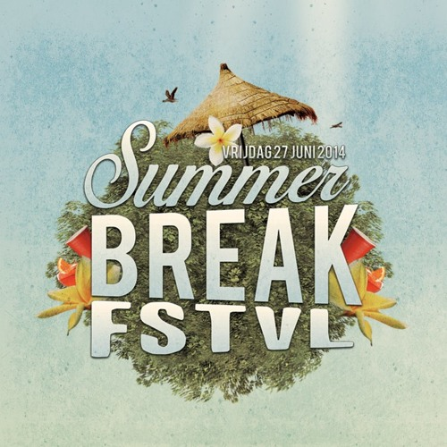 Summerbreak FSTVL's avatar