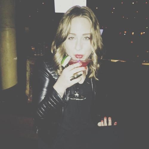 Allie Hartmann's avatar
