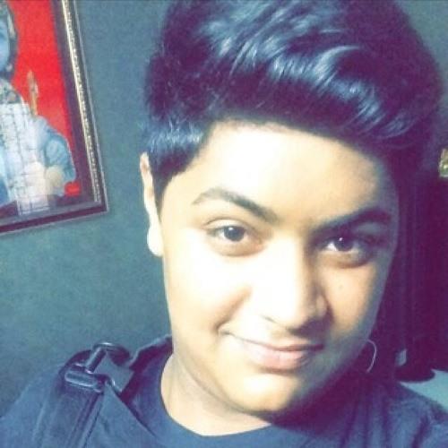 Gaurav Sharma 123's avatar