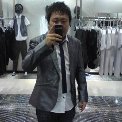 Eric Moo's avatar