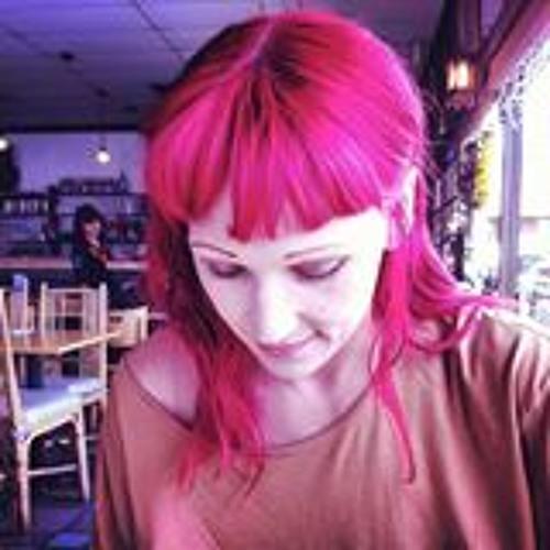 elizabeth rose brazas's avatar