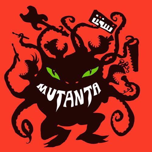 MUTANTA's avatar