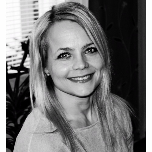 Niina Tuoriniemi's avatar
