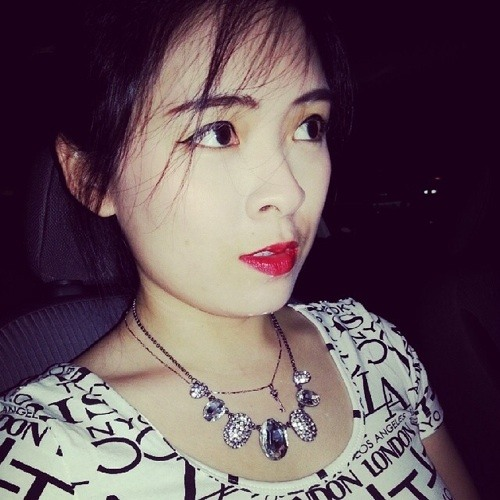 Rachel Tan Siew Ling's avatar